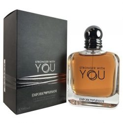 stronger with you perfume